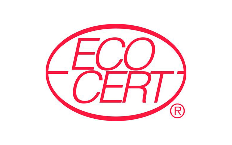 Logo Ecocert GreenLog Logistique éco-responsable